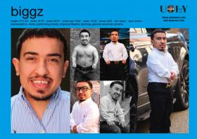 biggz 2019 card