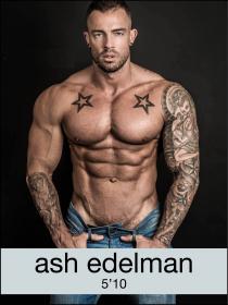 ash edelman