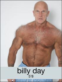 billy day