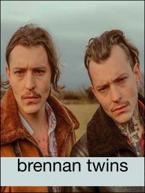 brennan twins