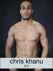 chris khanu