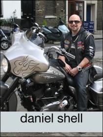 daniel shell