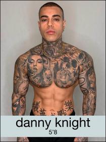 danny knight