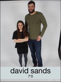 david sands