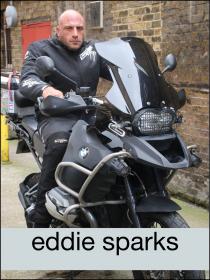 eddie sparks bikers