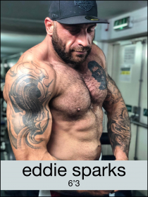 eddie sparks