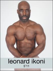leonard ikoni