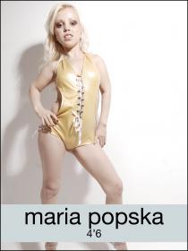 maria popska