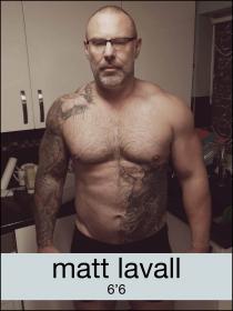 matt lavall bodies
