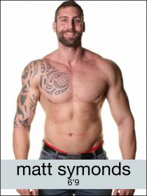matt symonds