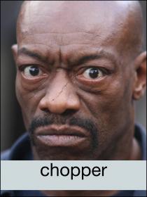 chopper thugs
