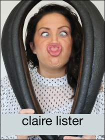 claire lister