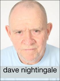 dave nightingale