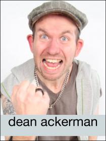 dean ackerman