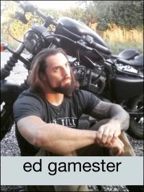 ed gamester