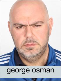 george osman