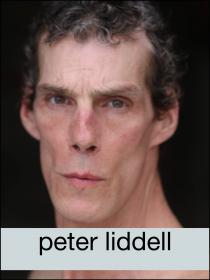 peter liddell