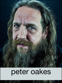 peter oakes