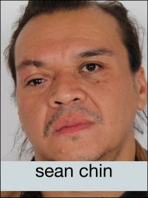 sean chin