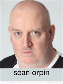 sean orpin